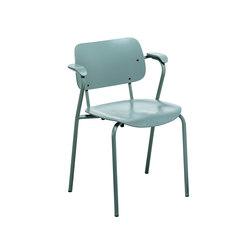 Lukki Chair | Sillas | Artek