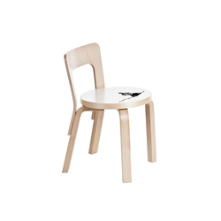 Children's Chair N65 | Little My | Zona para niños | Artek