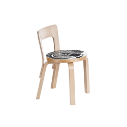 Children's Chair N65 | Snufkin | Kinderbereich | Artek