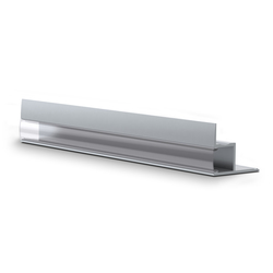 Alu Ceiling | Ceiling lights in aluminium | LEDsON