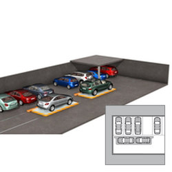 ParkBoard PH | Mechanic parking systems | KLAUS Multiparking