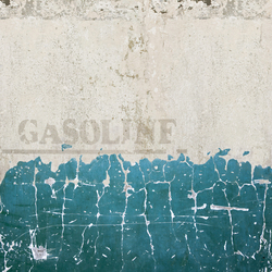 Gasoline | Wall coverings / wallpapers | Wall&decò