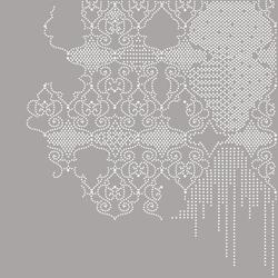 Cia e la guselo | Revêtements muraux / papiers peint | Wall&decò
