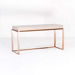 Nota Bene console | Console tables | Van Rossum