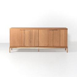 Nota Bene sideboard | Sideboards | Van Rossum