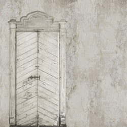 KNOCK KNOCK | Wall coverings / wallpapers | Wall&decò