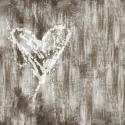 Wet Heart | Wall coverings | Wall&decò