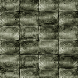 Zinco | Wall coverings / wallpapers | Wall&decò