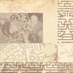 Eros | Papiers peint | Wall&decò