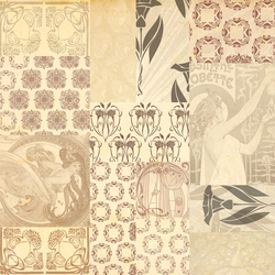 Eros | Wall coverings | Wall&decò