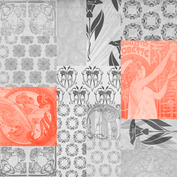 Eros | Wallcoverings | Wall&decò