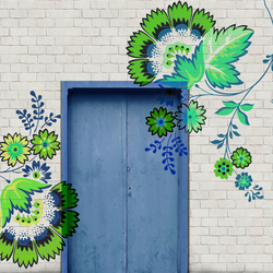Rocking Doors | Quadri / Murales | Wall&decò