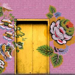 ROCKING DOORS | Quadri / Murales | Wall&decò