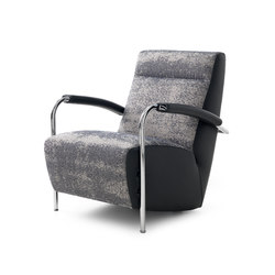 Scylla Armchair High | Fauteuils d'attente | Leolux