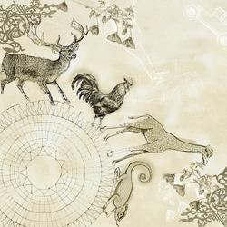 Missterre | Wall art / Murals | Wall&decò
