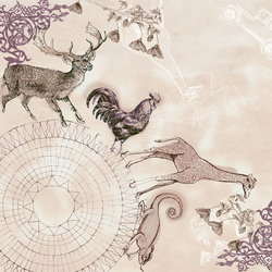 Missterre | Wandbilder / Kunst | Wall&decò
