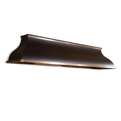 Kitchen Hood CPF004 | Extractors | Officine Gullo