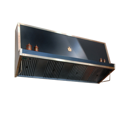 Kitchen Hood OGC001 | Extractors | Officine Gullo