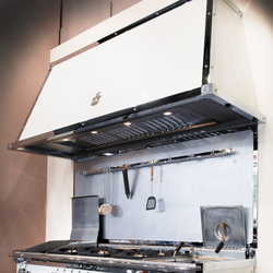 Kitchen Hood OGC002 | Extractors | Officine Gullo
