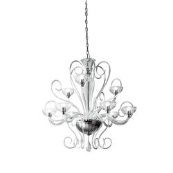 Bolero L9 | Ceiling suspended chandeliers | LEUCOS S.r.l. S.U