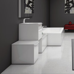 Ka Bathroom Furniture Set 6 | Unterschränke | Inbani