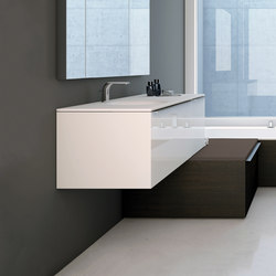 Ka Bathroom Furniture Set 13 | Meubles sous-lavabo | Inbani