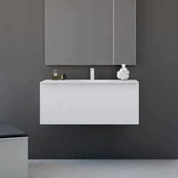 Ka Bathroom Furniture Set 12 | Meubles sous-lavabo | Inbani