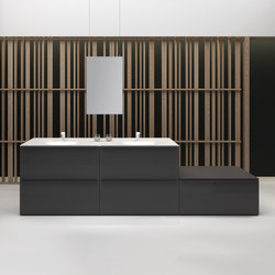 Ka Bathroom Furniture Set 3 | Armarios lavabo | Inbani