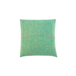 Green | Cushions | ZUZUNAGA
