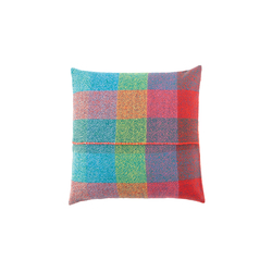 Squares Cushion | Coussins | ZUZUNAGA