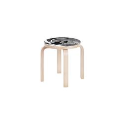 Children's Stool NE60 Moomin | Snufkin | Tabourets | Artek