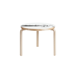 Table 90B Moomin | Mesas comedor | Artek