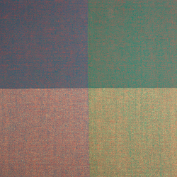 Quaternio Green | Plaids / Blankets | ZUZUNAGA