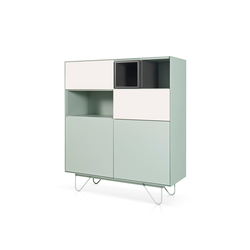 Vintme 005-01 A | Cabinets | al2