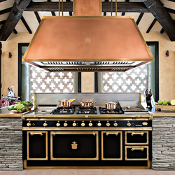 Davanzati Palace kitchen | Fitted kitchens | Officine Gullo
