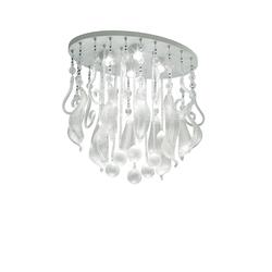 Elysee PL 60 | Ceiling suspended chandeliers | LEUCOS S.r.l. S.U