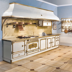 Guicciardini Palace kitchen | Fitted kitchens | Officine Gullo