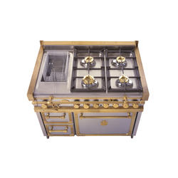 Cooking Machine OG98 | Ovens | Officine Gullo