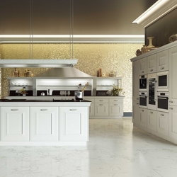 Gioconda | Fitted kitchens | Snaidero