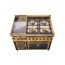 Cooking Machine OG108 | Ovens | Officine Gullo