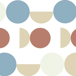 Dab a Dot | Sheets | tela-design