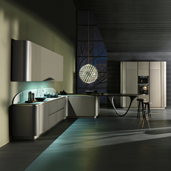 Ola 20 | Fitted kitchens | Snaidero