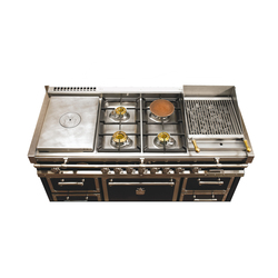 Cooking Machine OG148 | Ovens | Officine Gullo
