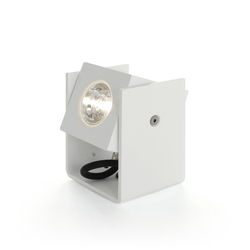 Tower 12cm white | Illuminazione generale | Dexter