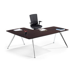 Arkitek | Individual desks | actiu