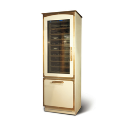 Refrigerator OGK75 | Refrigerators | Officine Gullo
