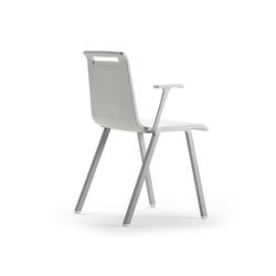 Mit chaise | Chaises polyvalentes | actiu