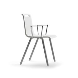 Mit Chair | Sedie multiuso | actiu