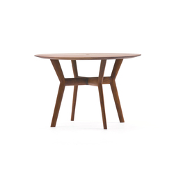 Opus | Restaurant tables | Time & Style