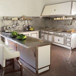 Pitti Palace kitchen | Fitted kitchens | Officine Gullo